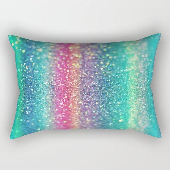 Summer Surf Rectangular Pillow