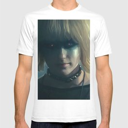 Pris Blade Runner Replicant T-shirt
