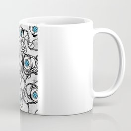 DEAP SEA Coffee Mug