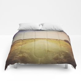 PATH TO ANYWHERE Comforters