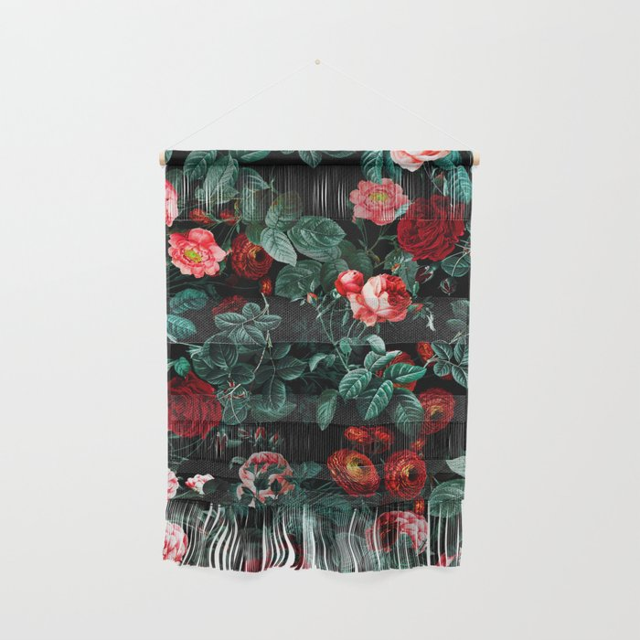 Night Forest XXVI Wall Hanging