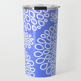 Periwinkle blue or purple Travel Mug