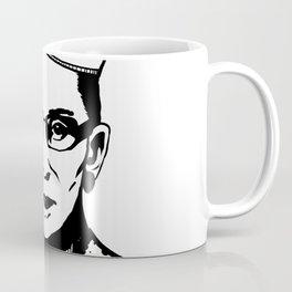 RBG Associate Justice Ruth Bader Ginsburg Coffee Mug