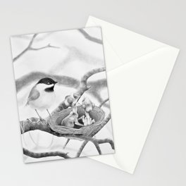 Babies Stationery Cards