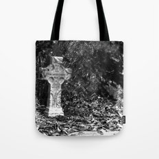 Faith, Hope and Love Tote Bag