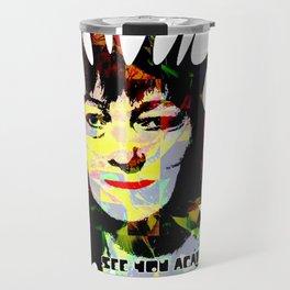 SEE YOU AGAIN Travel Mug