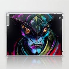 Prothean Laptop & iPad Skin