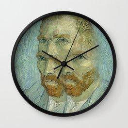Vincent Van Gogh #03 Wall Clock