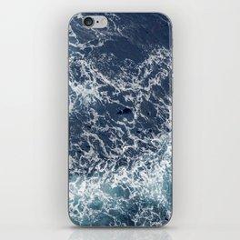 Open Sea iPhone Skin