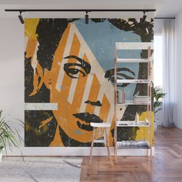 Delusioni/Disappointments Wall Mural