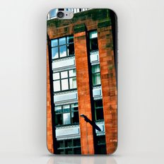 Glasgow iPhone & iPod Skin