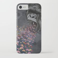 Butterflies iPhone 7 Slim Case