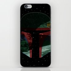 Star Explorer  iPhone & iPod Skin