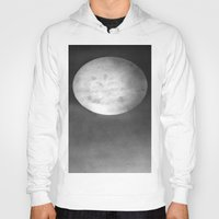 dark side of the moon Hoodies featuring DARK SIDE OF THE MOON by ..........