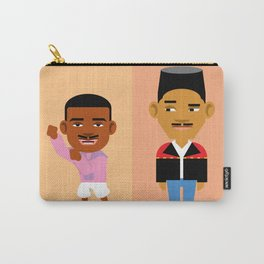 The Fresh Prince Carry-All Pouch