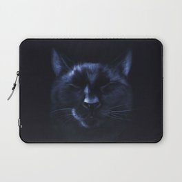 The Classic Bear in High Gloss Laptop Sleeve