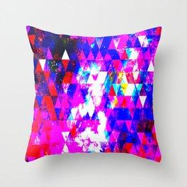 CHEMISTS Throw Pillow