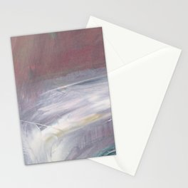 Deep Wave Stationery Cards