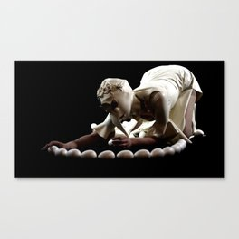 THE ORDER OF PHANES Canvas Print