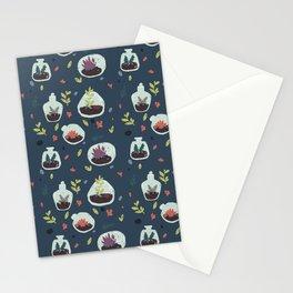 Terrarium Stationery Cards