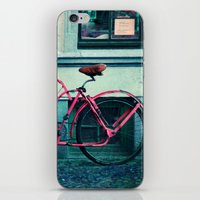 drive iPhone & iPod Skins featuring drive? by Claudia Drossert