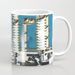 """Electric City"" Coffee Mug"