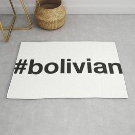 BOLIVIA Rug