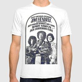 Last Michigan Appearance T-shirt