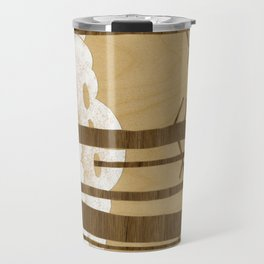 Forest is Alive! Travel Mug
