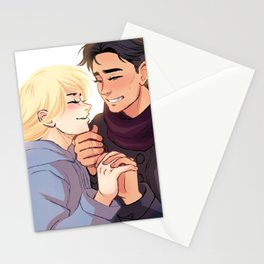 Smile With You Stationery Cards