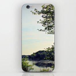 Lakeside iPhone Skin