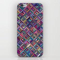 Optica iPhone & iPod Skin