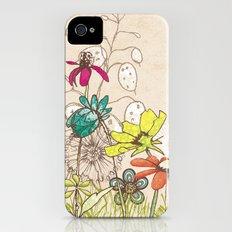 Bloom Slim Case iPhone (4, 4s)