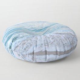 Ocean Floor Pillow