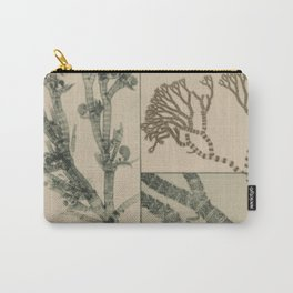 Patterns In Nature Carry-All Pouch