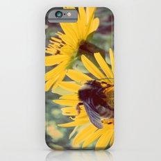 The Beez Knees Slim Case iPhone 6s