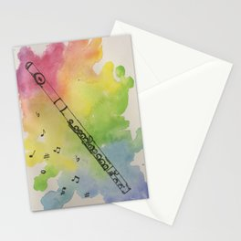 Just Flutiful Stationery Cards