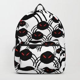 Spider Swarm Backpack