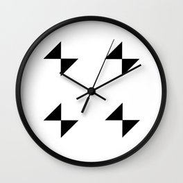 :::CRIME_WEATHER::: Wall Clock