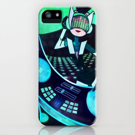Xj Sona iPhone Case