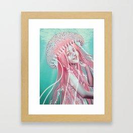 Hidden Treasure II Framed Art Print
