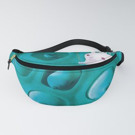 Time Bunny Fanny Pack