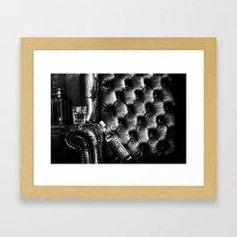 Wild Scotsman 888 (2013 SHOT AT OFBS IN COLUMBUS OHIO)  Framed Art Print