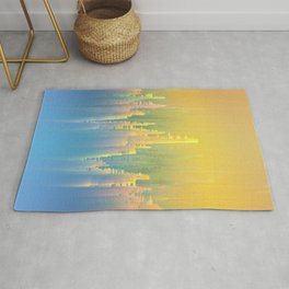 Reversible Space / Imagiary Cities 19-02-17 Rug