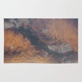 Clouds Pt. 5 Rug