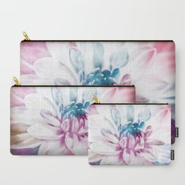 water color flower Carry-All Pouch