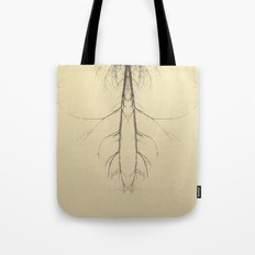 branches#05 Tote Bag