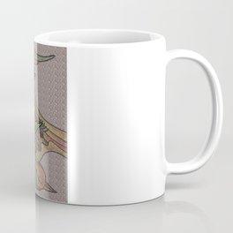 When I Love Coffee Mug