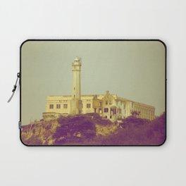 Alcatraz Prison Laptop Sleeve
