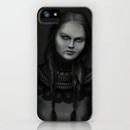 YAGA iPhone Case
